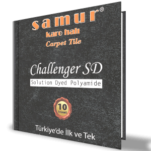 Challenger SD Collection